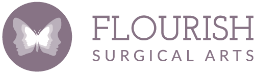 Flourish Surgical Arts logo