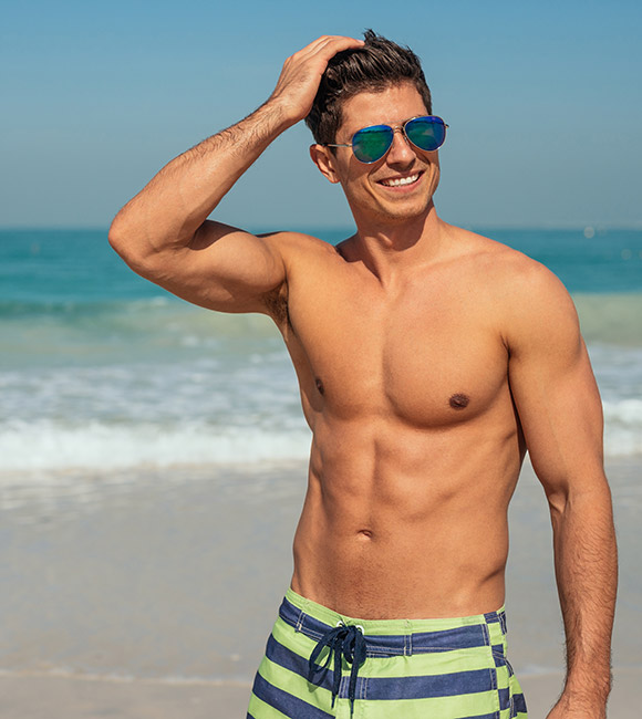 Male Body Contouring in Aurora & Denver | Flourish Surgical Arts